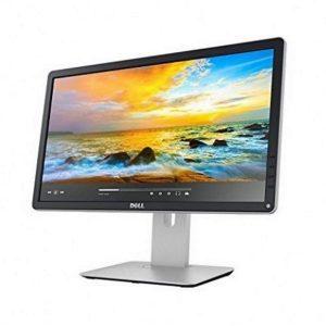 Монитор б/у 20″ Dell P2014HT, 1680×900, LED-Подсветка, состояние Отличное