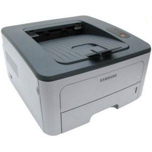Принтер б/у Samsung ML-2850D, Лазерный, Duplex