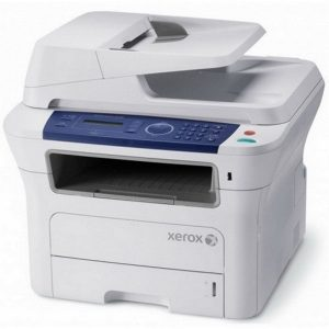МФУ б/у (Принтер, Сканер, Копир) XEROX WorkCentre 3220DN