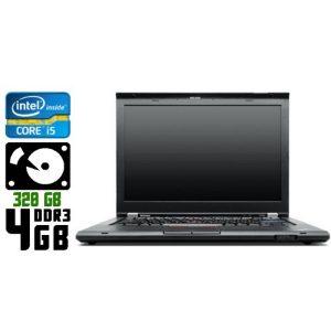 Ноутбук б/у Lenovo ThinkPad T420, Экран 14.1, Core i5, DDR3-4 Gb, HDD-320 Gb