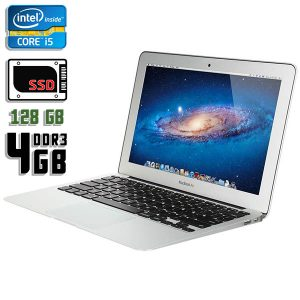 Ноутбук бу Apple MacBook Air MD760LL