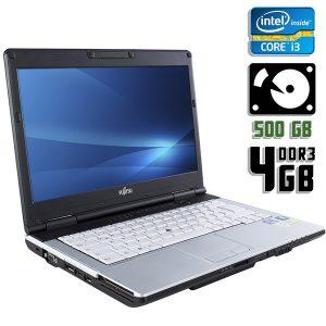 Ноутбук бу Fujitsu Lifebook s751