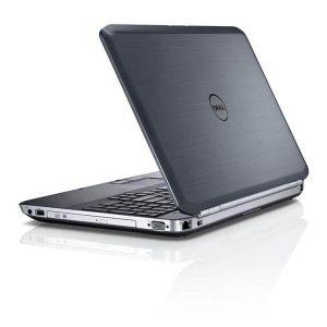 Ноутбук бу Dell Latitude E5520