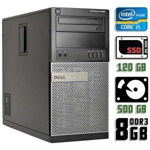 Компьютер бу Dell Optiplex 9020