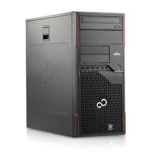 Компьютер бу Fujitsu Esprimo P710