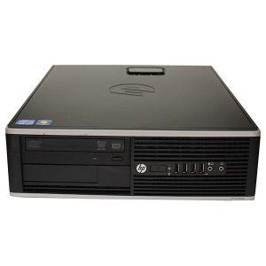 Компьютер бу HP Compaq 6300 Elite SFF