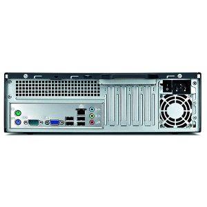 Компьютер бу Fujitsu Esprimo E3721 SFF