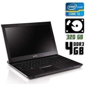 Ноутбук бу Dell Vostro V130