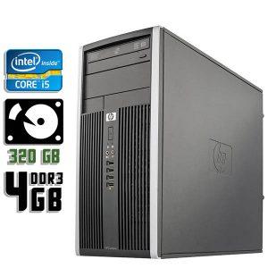 Компьютер бу HP Compaq 6200 Elite