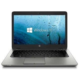 Ноутбук бу HP EliteBook 840 G2