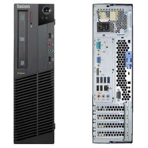 Компьютер бу Lenovo ThinkCentre M82 SFF