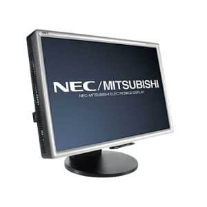 Монитор бу NEC MultiSync 2470WNX