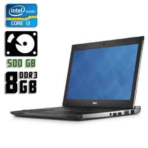 Ноутбук б/у Dell Latitude 3330