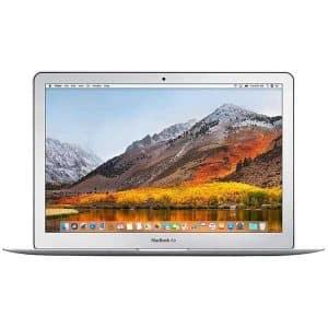 Ноутбук бу Apple MacBook Air MD760