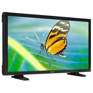 LCD панель б/у 42″ Philips BDL4245E, Full HD, Состояние отличное