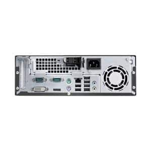 Компьютер бу Fujitsu Esprimo C710 SFF
