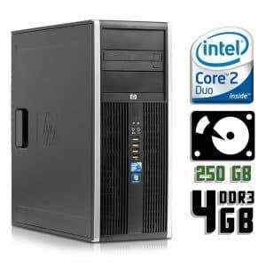 Компьютер бу HP 8100 Elite