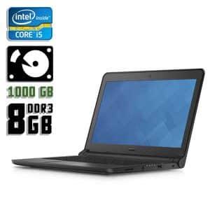 Ноутбук бу Dell Latitude E3440