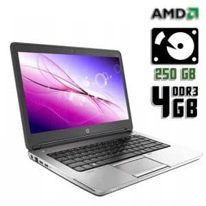 Ноутбук бу HP Probook 645 G1