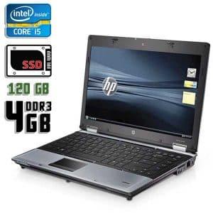 Ноутбук бу HP Probook 6540b