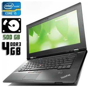 Ноутбук бу Lenovo ThinkPad L430
