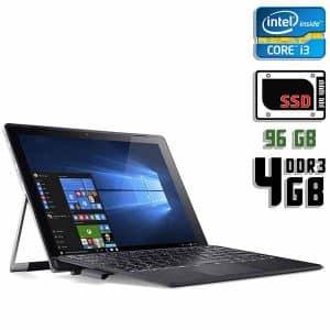 Ноутбук бу Acer Switch Alpha 12
