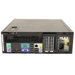Компьютер бу Dell OptiPlex 9020 SFF