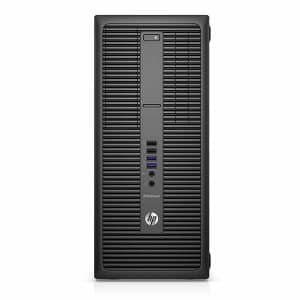 Компьютер бу HP EliteDesk 800 G2