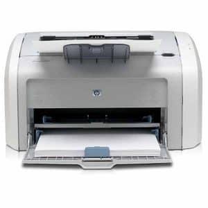 Принтер бу HP LaserJet 1020