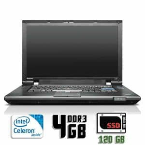 Ноутбук бу Lenovo ThinkPad L520