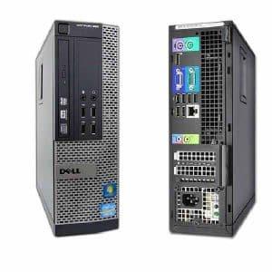 Компьютер бу Dell OptiPlex 990 SFF