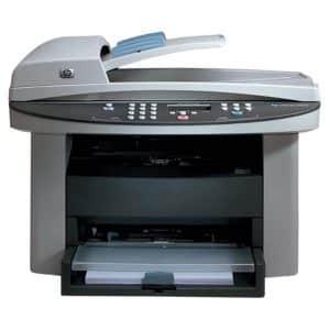 МФУ б/у HP LaserJet 3020, Лазерный, 1200×1200 dpi
