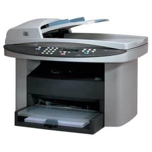 МФУ бу HP LaserJet 3020