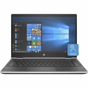 Ноутбук бу HP Pavilion X360