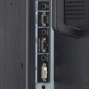 LCD панель бу Sony FWD-S42E1