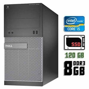 Компьютер бу Dell Optiplex 3020