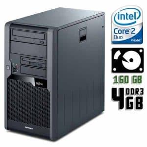 Компьютер бу Fujitsu Esprimo P5731