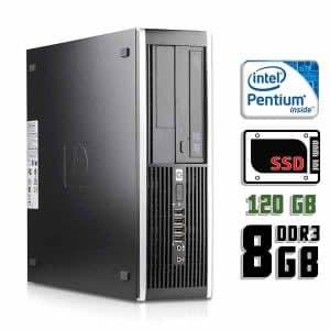 Компьютер бу HP Compaq 6000 Pro SFF