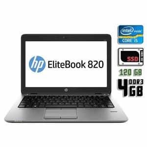 Ноутбук бу HP EliteBook 820 G1