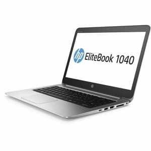 Ноутбук бу HP Elitebook 1040 G3