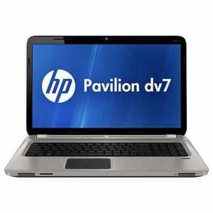 Ноутбук бу HP Pavilion DV7-6c40sd