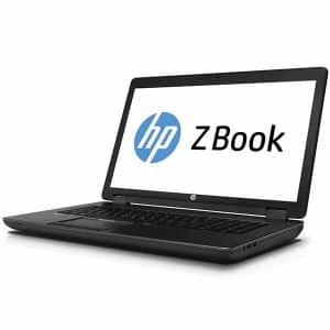 Ноутбук бу HP ZBook 14 G1