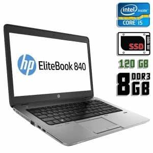Ноутбук бу HP EliteBook 840 G1