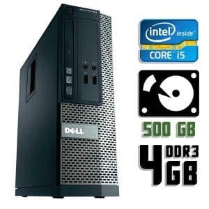 Ноутбук бу Dell Optiplex 390 SFF