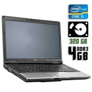 Ноутбук бу Fujitsu Lifebook S782