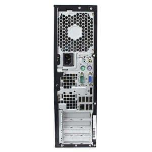 Компьютер бу HP Compaq 8100 Elite SFF