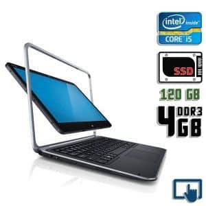 Ноутбук бу Dell XPS 12
