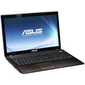 Ноутбук бу Asus X53S