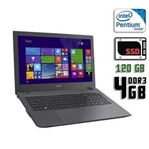 Ноутбук бу Acer Aspire E5-573