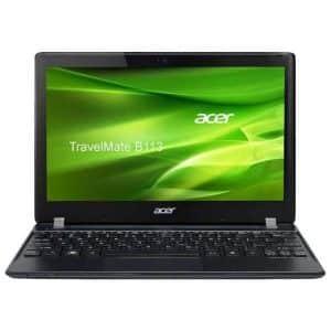 Ноутбук бу Acer TravelMate B113